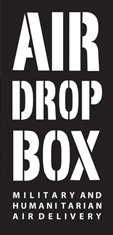 AirDropBox Military and Humanitarian Air Delivery